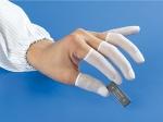 Nitrile Finger - Rolled / Unrolled
